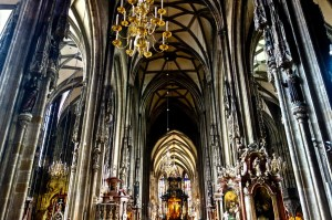 Saint Stephen's Cathedral