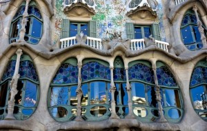 Reflections on Gaudi