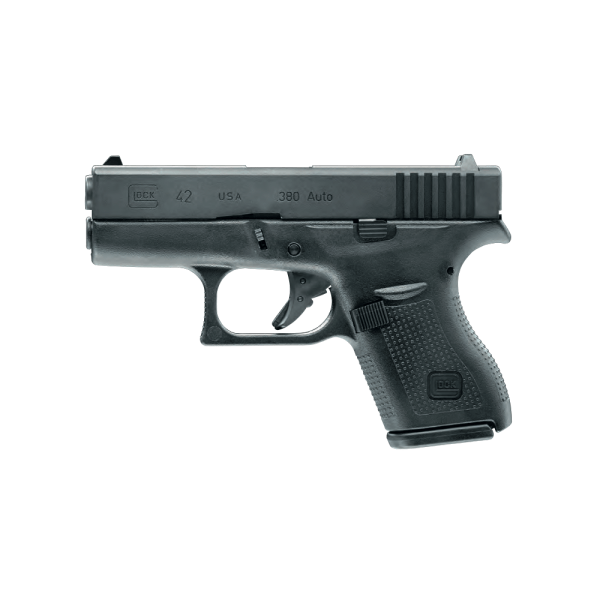 Umarex Glock 42 Gas Blowback Pistol