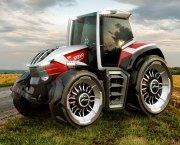 sur YT:  Le tracteur concept Steyr récompensé aux Good Design Awards 2020  infos