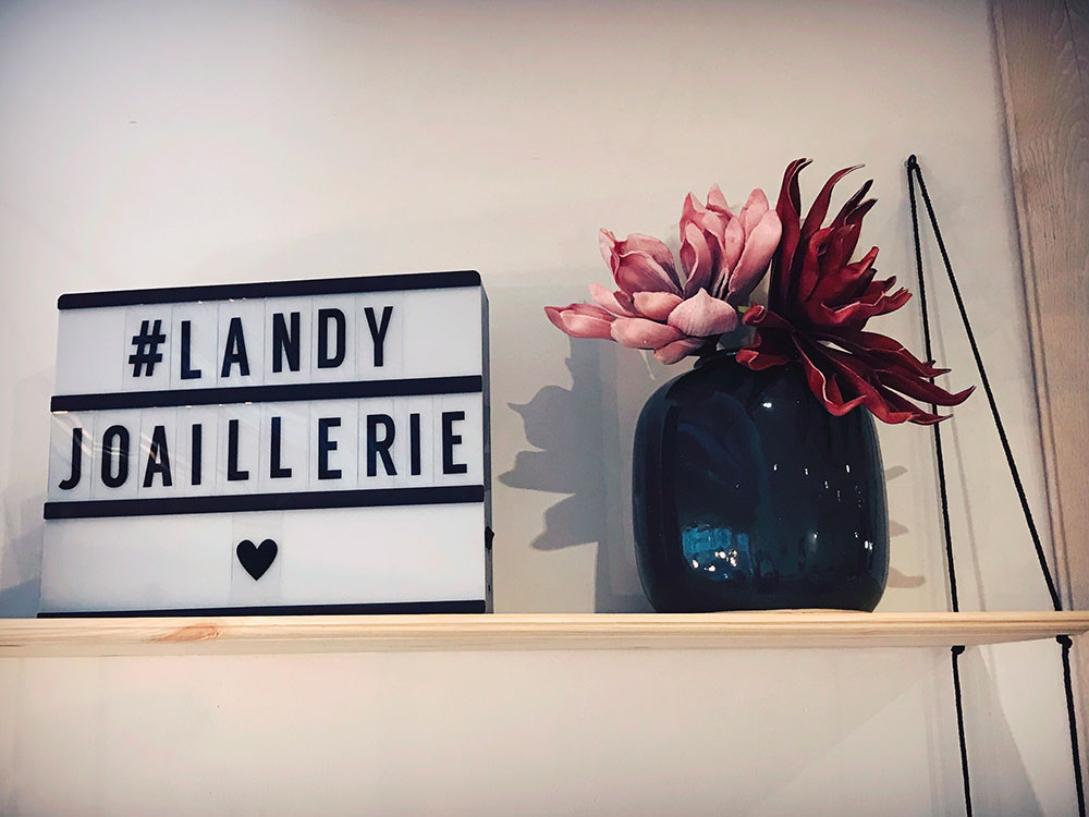 Pauline Landy Artisan Bijoutier Joaillier