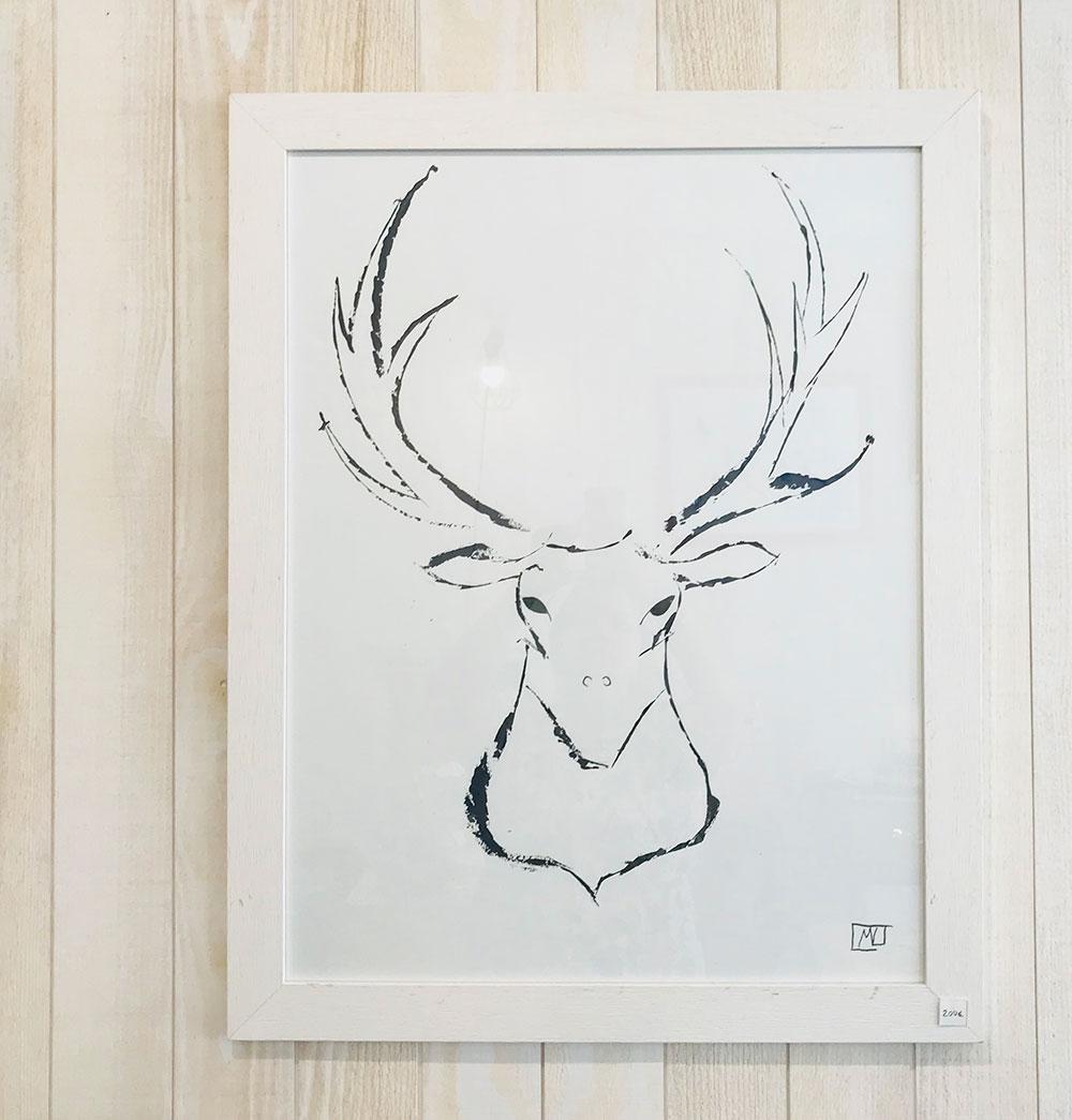 Exposition art mathieu-loiseau