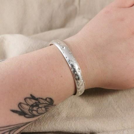 bracelet-argent-galaxie