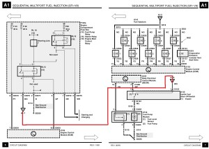 RANGE ROVER P38 WIRING DIAGRAM  Auto Electrical Wiring
