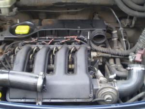 Starter Motor Removal (2001) TD4 Freelander   LandyZone