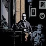 HP Lovecraft par Mignola