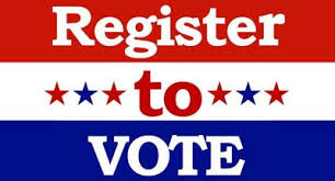 Register to vote Lane County, Oregon
