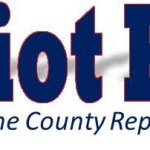 Lane County Oregon Republican Newsletter