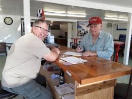 Lane County Republican Party - John Large chairman