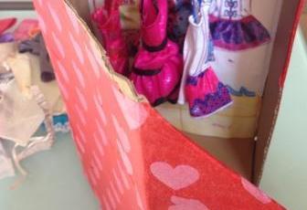 armadio barbie 1