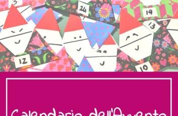 Calendario Avvento Pinterest.Calendario Avvento Archivi La Nemina