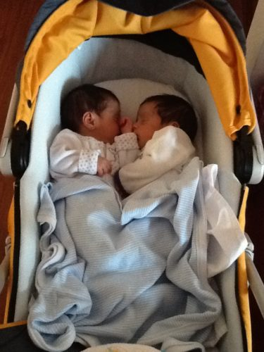 gestione dei gemelli