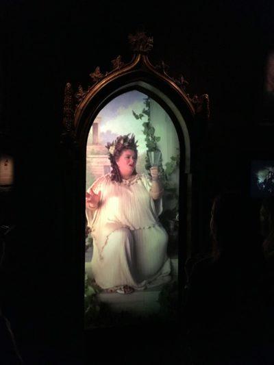 Harry Potter Exhibition Milano