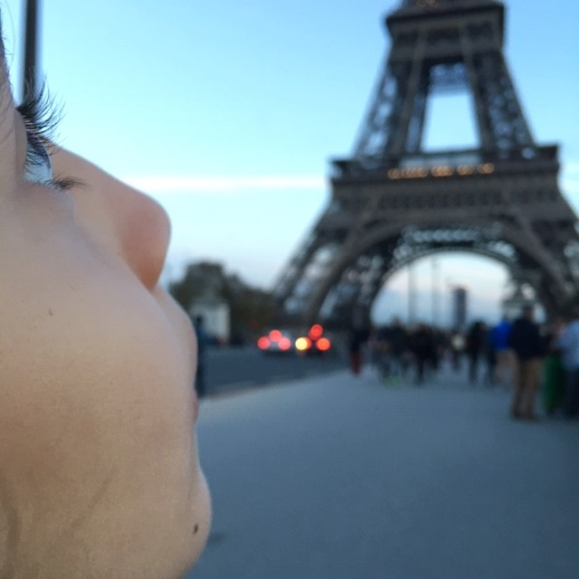 Weekend a Parigi con i bambini