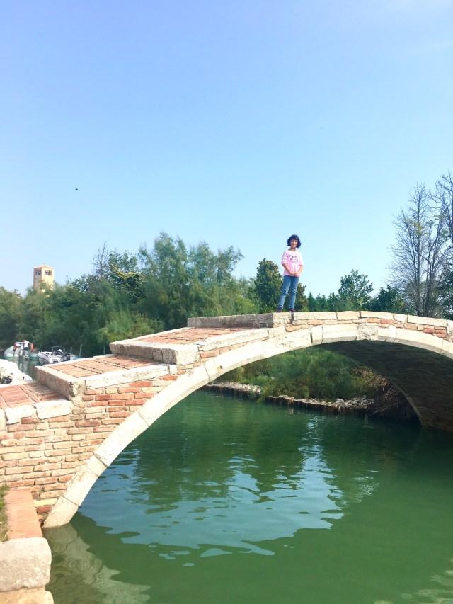 venezia con i bambini le isole della laguna