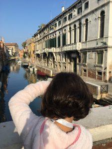 weekend a venezia con i bambini
