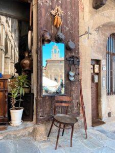Arezzo, toscana
