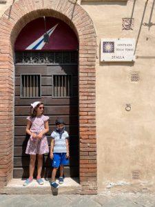 Siena, toscana