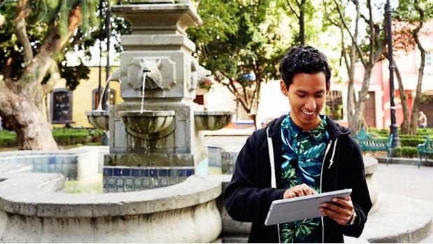 ¿Talentoso, joven y mexicano?, Microsoft quiere contratarte