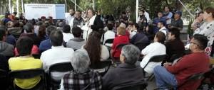 Xóchitl Gálvez Ruiz jefa de la delegación Miguel Hidalgo Regulariza DMH Títulos de Perpetuidad falsos