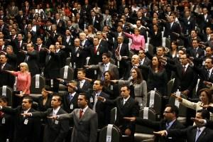 Diputado de Veracruz bajo sospecha presentará 3 de 3