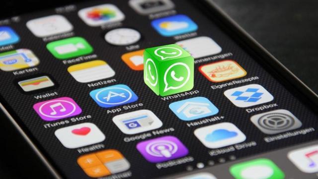 WhatsApp permitirá vídeos en actualización de estado