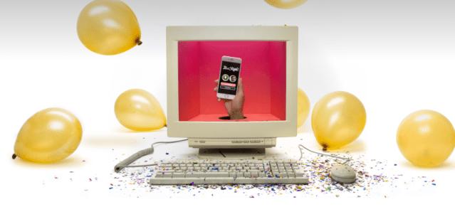 Tinder desde tu computadora