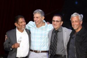 """Francisco de la O propone cambios a """"Lucio. El Guapo"""" en """"Aventurera"""""""