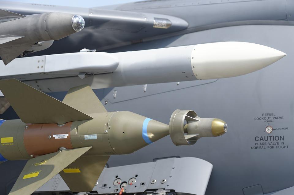 China y Rusia amenazan a EUA por desplegar su barrera antimisiles en Corea del Sur