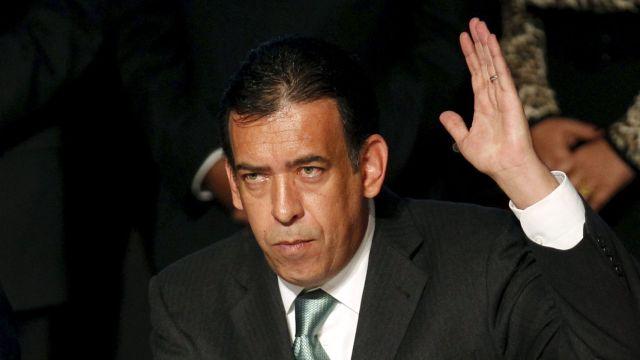 Humberto Moreira asegura que Calderón robo las elecciones a AMLO en el 2006