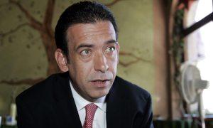 Humberto Moreira busca una diputación plurinominal