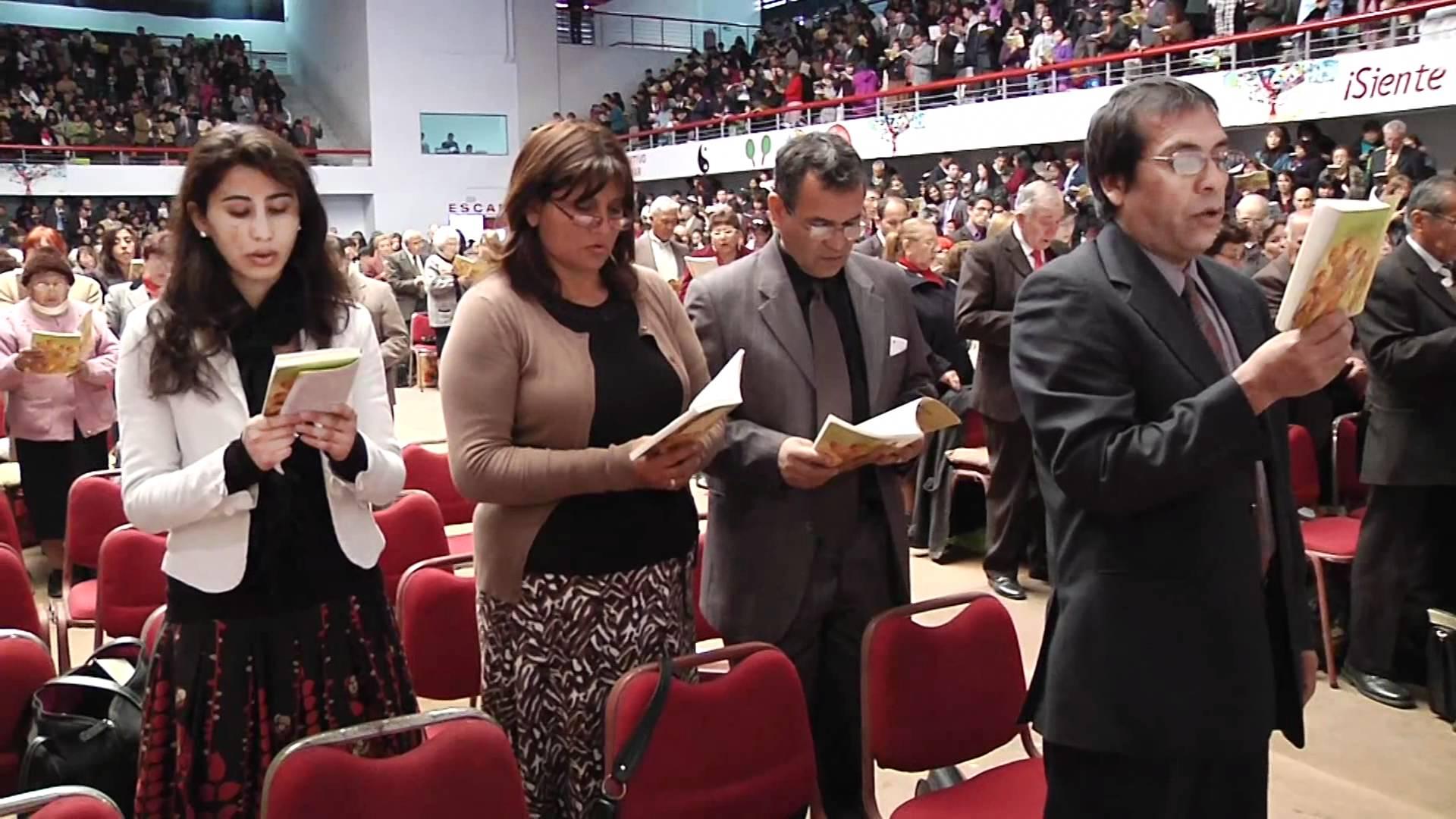 ¡Suspenden actividades de Testigos de Jehová por extremistas!