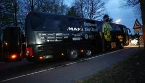 Ataque contra el autobús del Dortmund tuvo fines económicos
