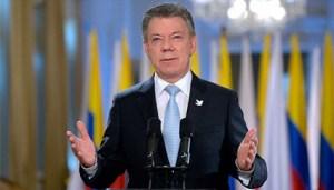 Presidente colombiano pide defender biodiversidad en Día de la Tierra