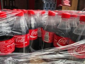 Plástico de Coca-Cola ha generado una crisis de contaminación