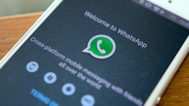 Filtran información, ya podrás compartir álbumes de imágenes en WhatsApp