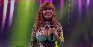 La Tigresa del Oriente canta 'despacito' y se vuelve viral (VÍDEO)