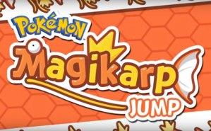Magikarp Jump; el nuevo juego de Pokémon (VÍDEO)