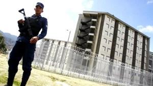 Responsables de cárceles estatales se capacitan para reforzar seguridad