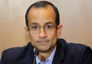 Marcelo Odebrecht declara ante PGR por caso de sobornos a PEMEX