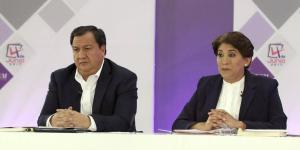 El PT declina en favor de Delfina (VÍDEO)