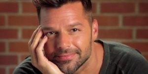 Los hijos de Ricky Martin, ¡están enormes!