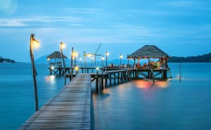Carlos Joaquín: Generamos productos turísticos para detonar el sur de Quintana Roo