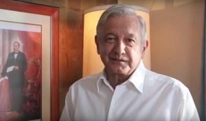 López Obrador habla sobre la alianza PAN-PRD (VÍDEO)