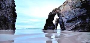 ¡Sorprendente! Estos 5 lugares desaparecen en la noche, por culpa del mar (FOTOS)