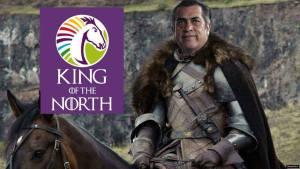 'El Bronco' se proclama 'Rey del Norte'