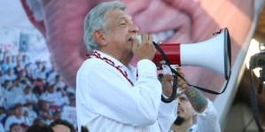 Mafia del poder va contra Morena por caso Tláhuac: AMLO