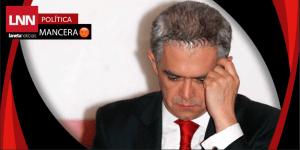 Mancera abandonó a Tláhuac en materia de seguridad: Salgado