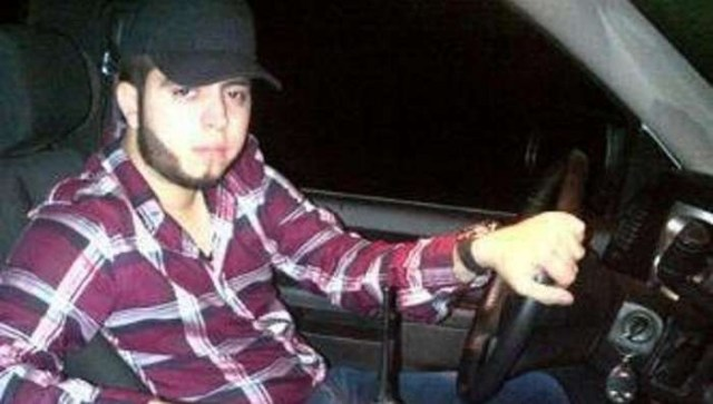 Dámaso López Serrano, el Mini Lic, cruza a EU y se entrega a la DEA