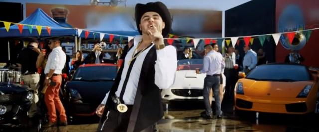 """Esta es la canción de Gerardo Ortíz con la que se hizo famoso """"El Mini Lic"""" (Video)"""